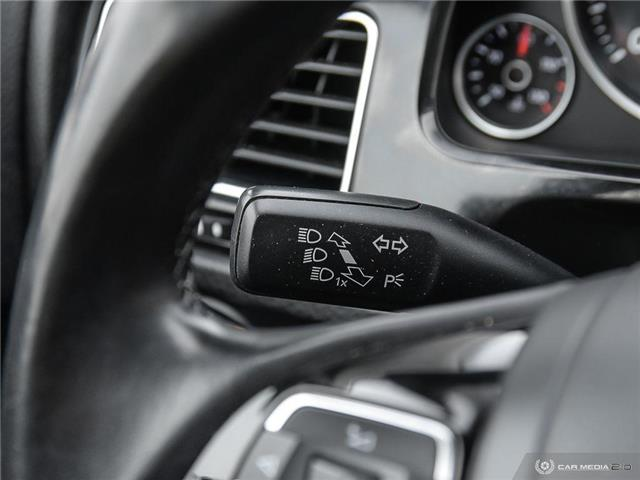 2013 Volkswagen Touareg 3.0 TDI Highline (Stk: ) in Bolton - Image 17 of 28