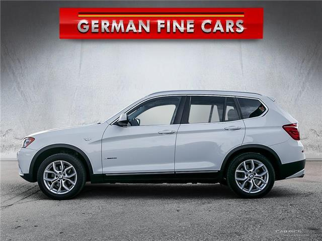 2014 BMW X3 xDrive28i (Stk: ) in Bolton - Image 3 of 27