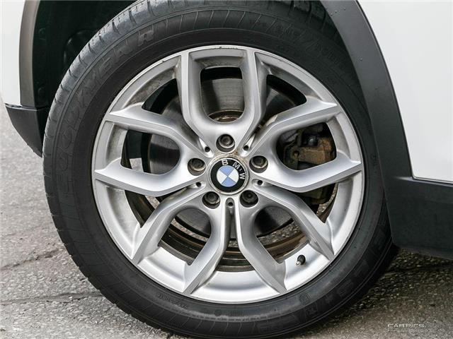 2014 BMW X3 xDrive28i (Stk: ) in Bolton - Image 6 of 27