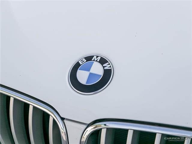 2014 BMW X3 xDrive28i (Stk: ) in Bolton - Image 9 of 27