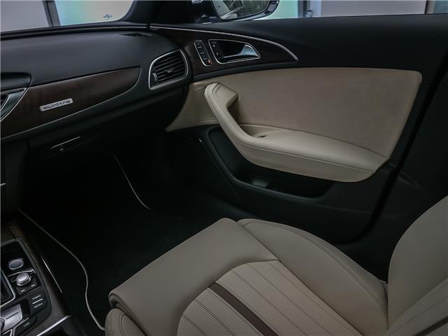 2018 Audi A6 3.0T Technik (Stk: 180755) in Toronto - Image 16 of 31