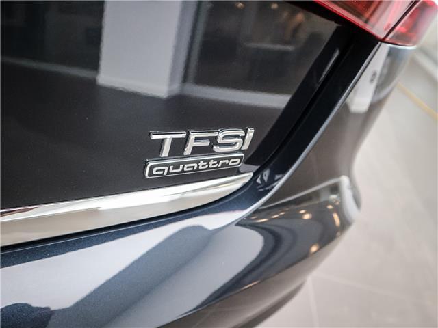 2018 Audi A6 3.0T Technik (Stk: 180755) in Toronto - Image 27 of 31