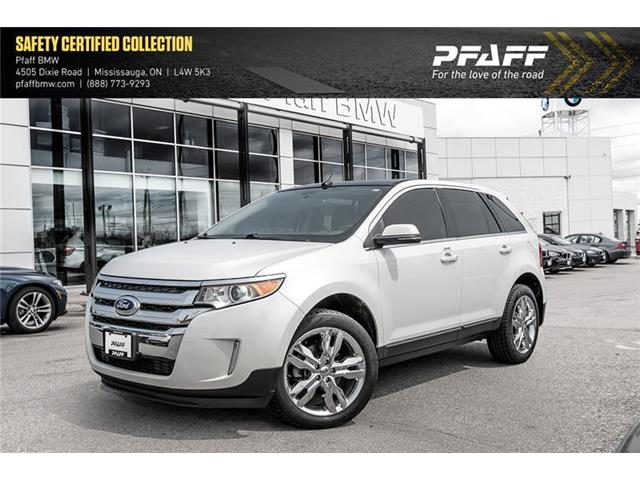 2014 Ford Edge Limited (Stk: 22326A) in Mississauga - Image 1 of 22