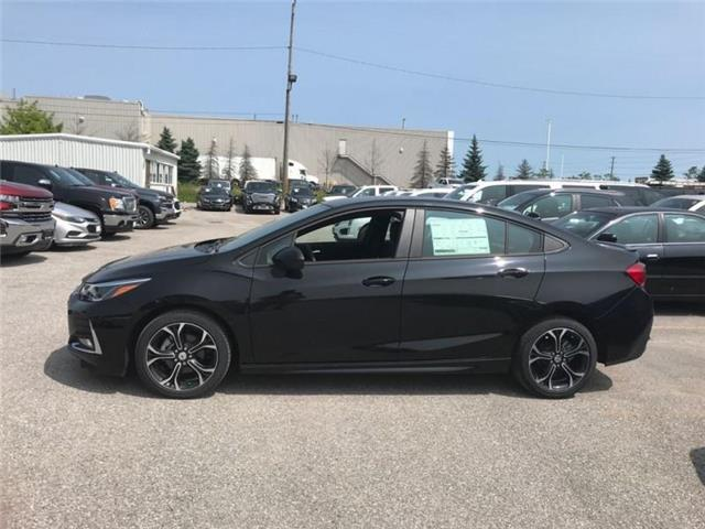2019 Chevrolet Cruze LT (Stk: 7119275) in Newmarket - Image 2 of 21