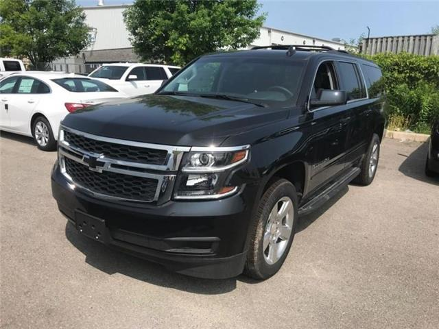 2019 Chevrolet Suburban LS (Stk: R236928) in Newmarket - Image 1 of 22