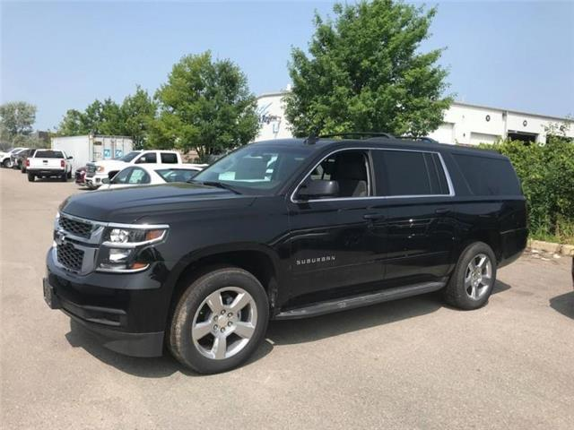 2019 Chevrolet Suburban LS (Stk: R236928) in Newmarket - Image 2 of 22