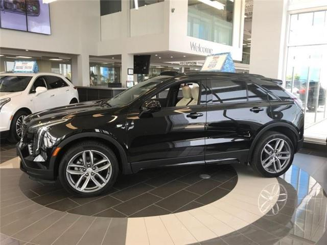 2019 Cadillac XT4 Sport (Stk: F160612) in Newmarket - Image 2 of 20