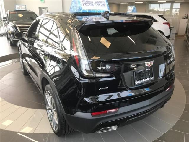 2019 Cadillac XT4 Sport (Stk: F160612) in Newmarket - Image 3 of 20