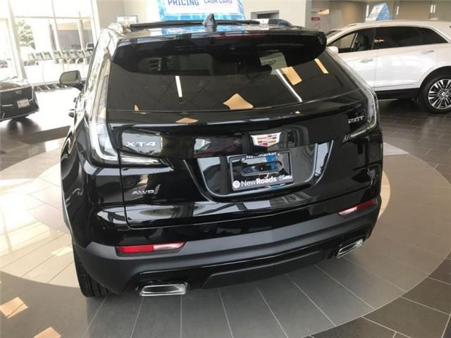 2019 Cadillac XT4 Sport (Stk: F160612) in Newmarket - Image 4 of 20