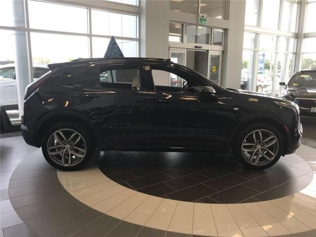 2019 Cadillac XT4 Sport (Stk: F160612) in Newmarket - Image 5 of 20
