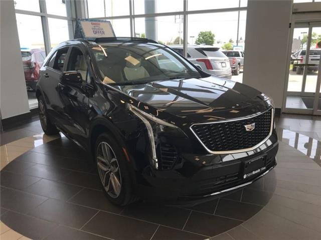 2019 Cadillac XT4 Sport (Stk: F160612) in Newmarket - Image 6 of 20