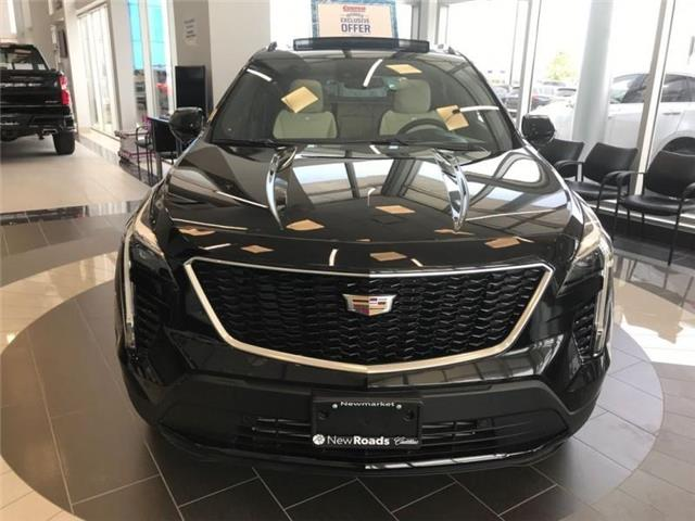 2019 Cadillac XT4 Sport (Stk: F160612) in Newmarket - Image 7 of 20