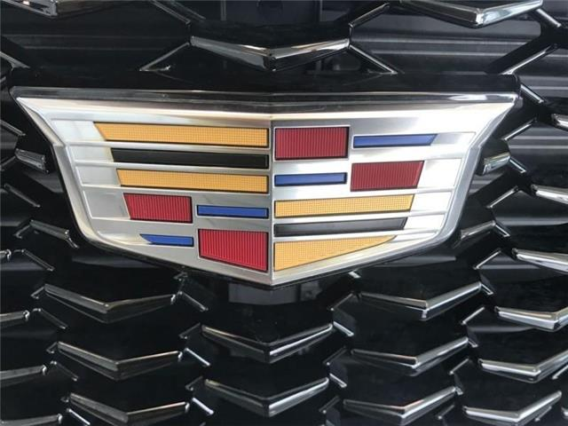 2019 Cadillac XT4 Sport (Stk: F160612) in Newmarket - Image 8 of 20