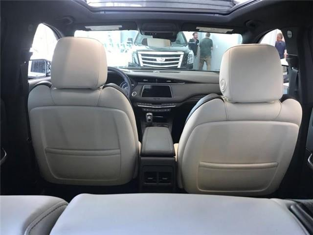2019 Cadillac XT4 Sport (Stk: F160612) in Newmarket - Image 11 of 20