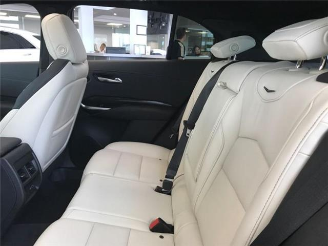 2019 Cadillac XT4 Sport (Stk: F160612) in Newmarket - Image 12 of 20