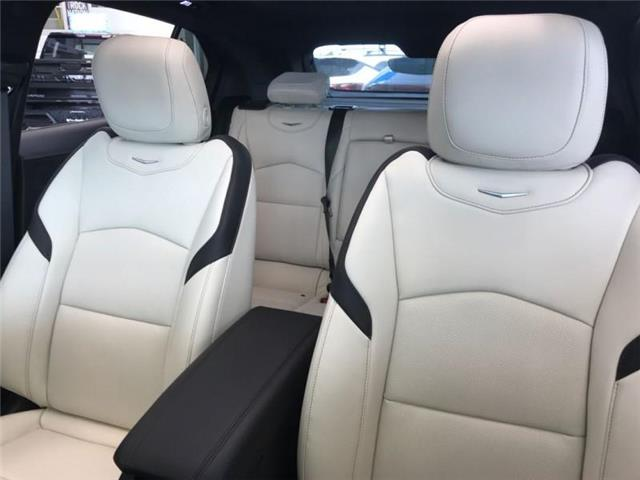 2019 Cadillac XT4 Sport (Stk: F160612) in Newmarket - Image 19 of 20