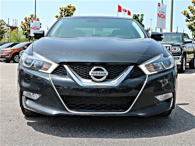 2016 Nissan Maxima Platinum (Stk: GC378951) in Bowmanville - Image 2 of 30
