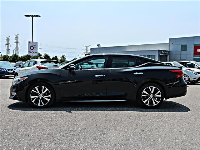 2016 Nissan Maxima Platinum (Stk: GC378951) in Bowmanville - Image 8 of 30
