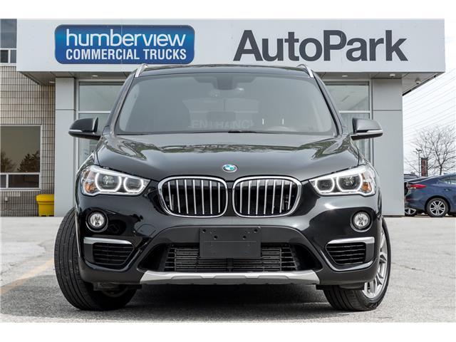2017 BMW X1 xDrive28i (Stk: APR3989) in Mississauga - Image 2 of 21
