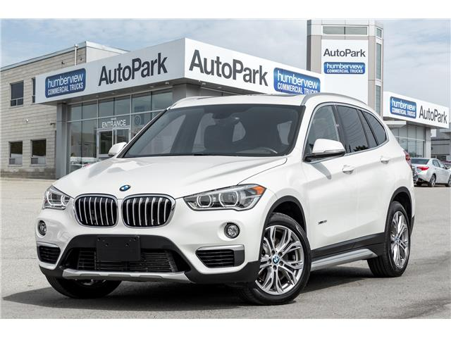 2017 BMW X1 xDrive28i (Stk: APR3530) in Mississauga - Image 1 of 20