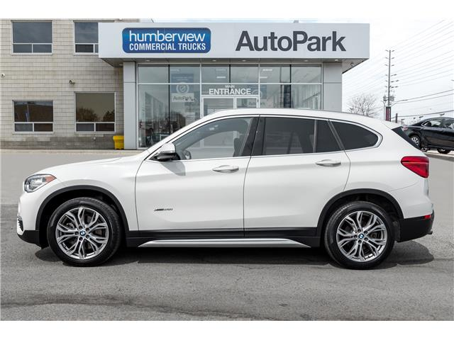 2017 BMW X1 xDrive28i (Stk: APR3530) in Mississauga - Image 3 of 20