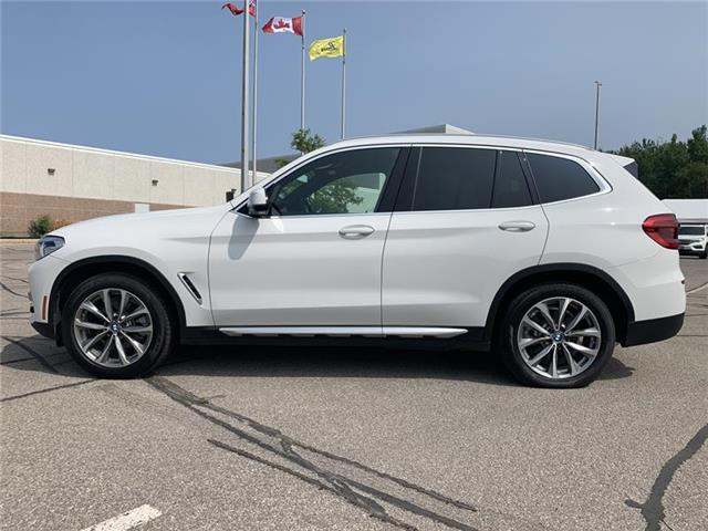 2019 BMW X3 xDrive30i (Stk: P1519) in Barrie - Image 2 of 18