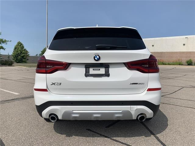 2019 BMW X3 xDrive30i (Stk: P1519) in Barrie - Image 4 of 18