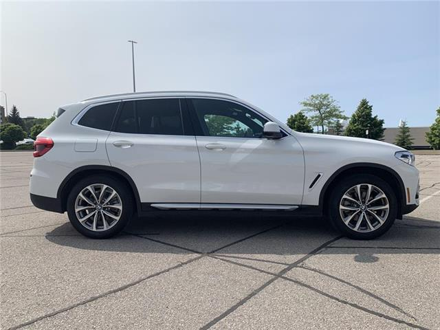 2019 BMW X3 xDrive30i (Stk: P1519) in Barrie - Image 6 of 18
