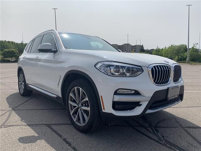2019 BMW X3 xDrive30i (Stk: P1519) in Barrie - Image 7 of 18
