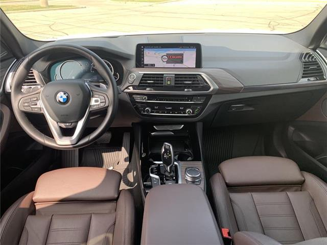 2019 BMW X3 xDrive30i (Stk: P1519) in Barrie - Image 11 of 18