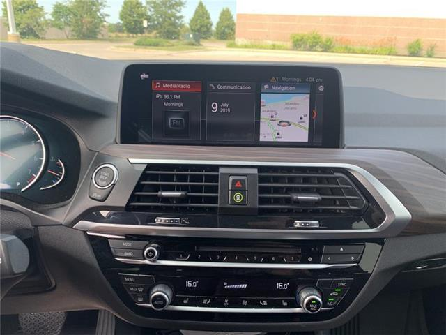 2019 BMW X3 xDrive30i (Stk: P1519) in Barrie - Image 13 of 18
