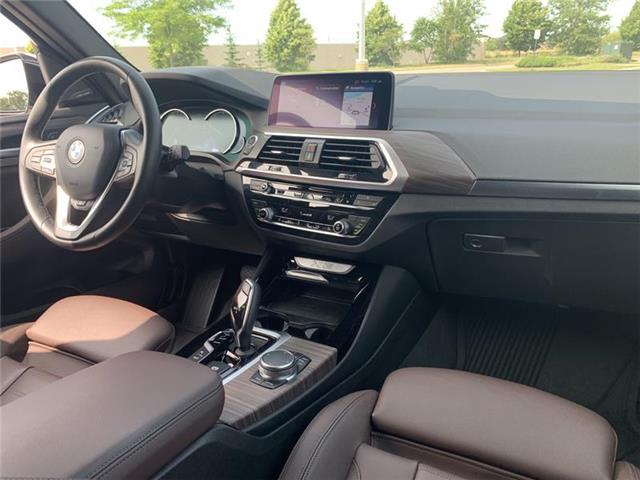 2019 BMW X3 xDrive30i (Stk: P1519) in Barrie - Image 14 of 18