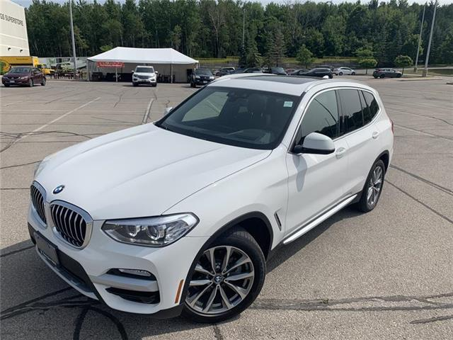 2019 BMW X3 xDrive30i (Stk: P1519) in Barrie - Image 18 of 18