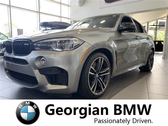 2019 BMW X6 M Base (Stk: P1520) in Barrie - Image 1 of 22