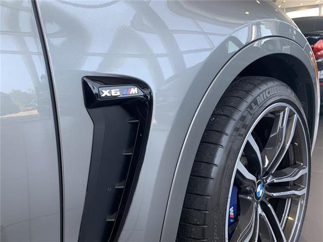 2019 BMW X6 M Base (Stk: P1520) in Barrie - Image 7 of 22