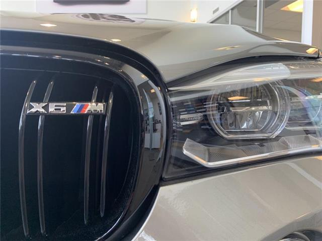2019 BMW X6 M Base (Stk: P1520) in Barrie - Image 9 of 22