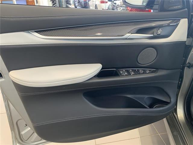 2019 BMW X6 M Base (Stk: P1520) in Barrie - Image 10 of 22