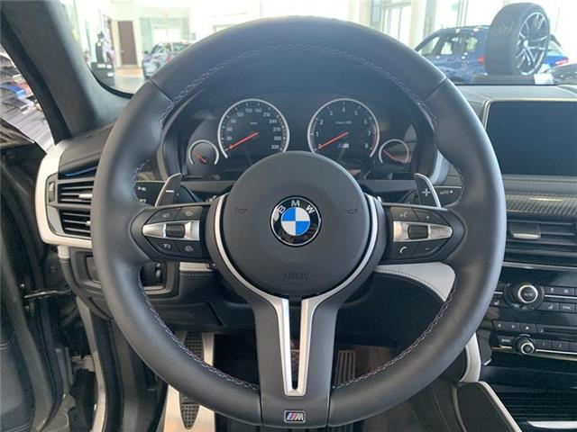2019 BMW X6 M Base (Stk: P1520) in Barrie - Image 14 of 22
