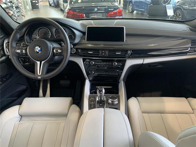 2019 BMW X6 M Base (Stk: P1520) in Barrie - Image 15 of 22