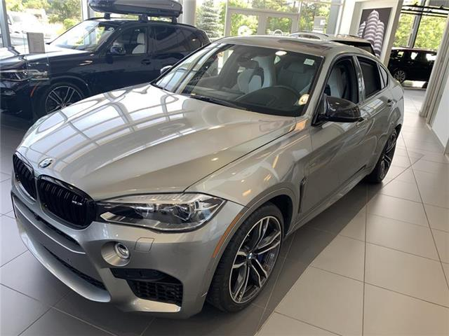 2019 BMW X6 M Base (Stk: P1520) in Barrie - Image 22 of 22