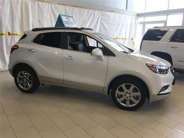 2019 Buick Encore Essence (Stk: B860362) in Newmarket - Image 6 of 21