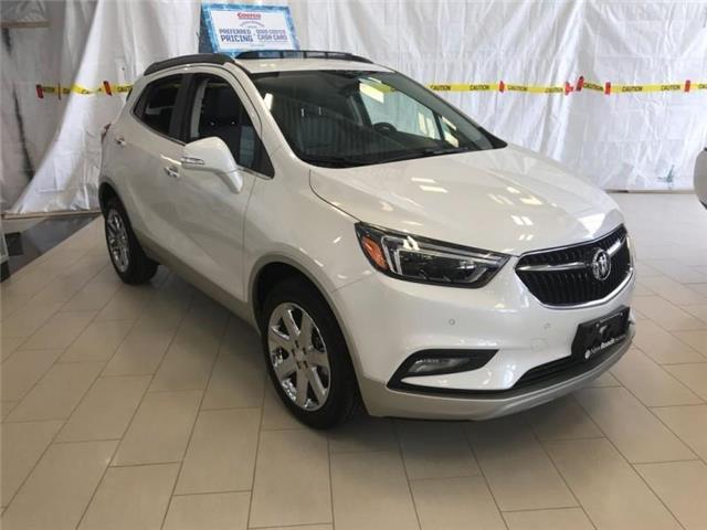 2019 Buick Encore Essence (Stk: B860362) in Newmarket - Image 7 of 21