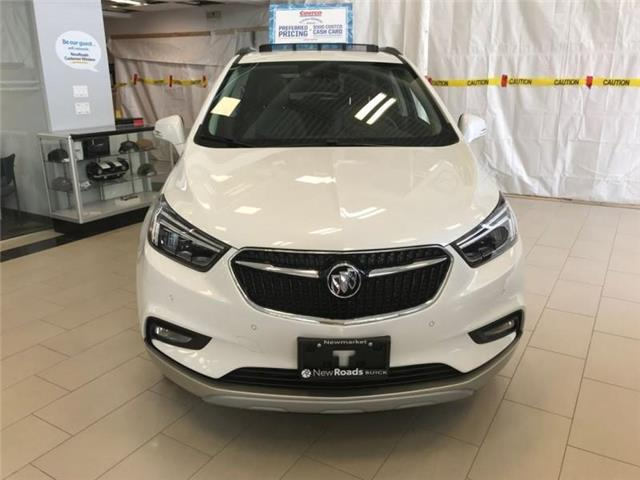 2019 Buick Encore Essence (Stk: B860362) in Newmarket - Image 8 of 21
