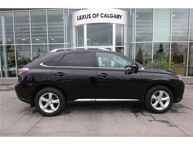 2013 Lexus RX 350 Base (Stk: 190280A) in Calgary - Image 2 of 14