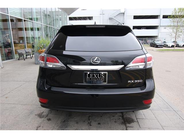 2013 Lexus RX 350 Base (Stk: 190280A) in Calgary - Image 6 of 14