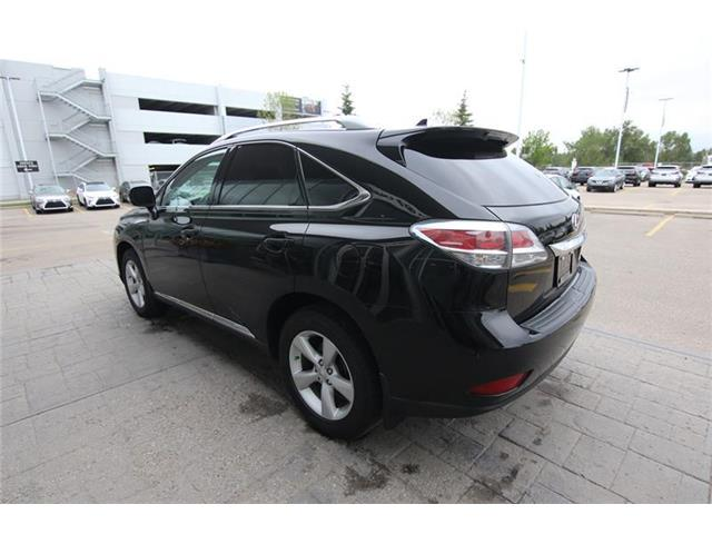 2013 Lexus RX 350 Base (Stk: 190280A) in Calgary - Image 7 of 14
