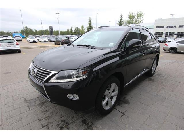 2013 Lexus RX 350 Base (Stk: 190280A) in Calgary - Image 3 of 14