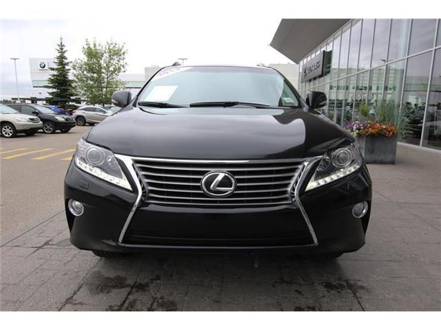 2013 Lexus RX 350 Base (Stk: 190280A) in Calgary - Image 4 of 14