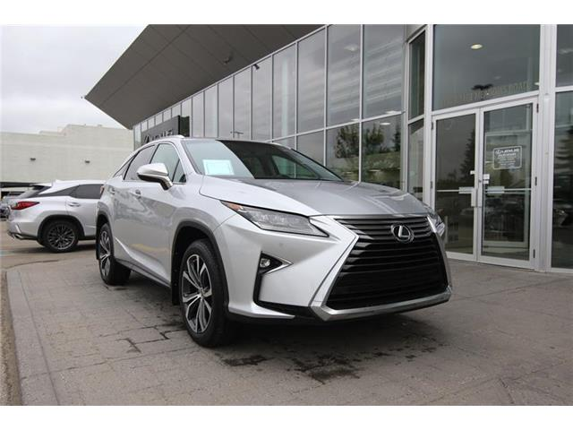 2016 Lexus RX 350 Base (Stk: 190365A) in Calgary - Image 1 of 14