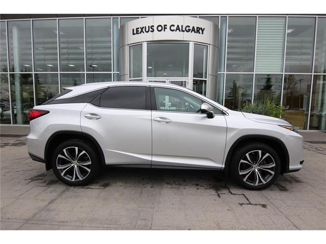 2016 Lexus RX 350 Base (Stk: 190365A) in Calgary - Image 2 of 14